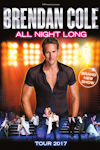 Brendan Cole at Alhambra, Dunfermline