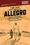 Tickets for Allegro (Southwark Playhouse, Inner London)