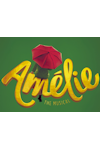 Amelie at New Wimbledon Theatre, Outer London