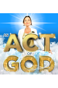 Tickets for An Act of God (The Vaults, Inner London)