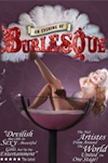 An Evening of Burlesque at Southport Theatre, Southport