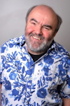 Andy Hamilton at Wyvern Theatre, Swindon