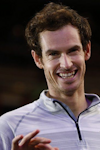 Andy Murray tickets and information