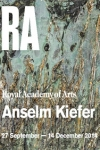 Tickets for Anselm Kiefer (Exhibition) (Royal Academy of Arts, Inner London)