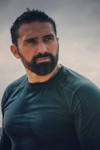 Ant Middleton at Beck Theatre, Outer London