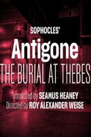 Antigone at Lyric Hammersmith Theatre, Outer London