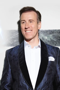 Anton Du Beke - Ballroom to Broadway archive