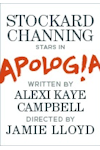 Tickets for Apologia (Trafalgar Studios, West End)