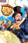 Tickets for Around the World in 80 Days (St James Theatre, Inner London)