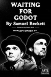 Tickets for Waiting for Godot (Arts Theatre, West End)