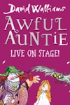 Buy tickets for Awful Auntie tour