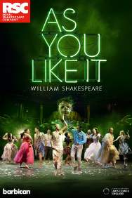 Tickets for As You Like It (Barbican Centre, West End)
