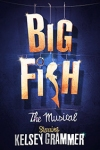 Tickets for Big Fish (The Other Palace, Inner London)