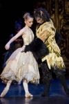 Birmingham Royal Ballet - Beauty and the Beast archive