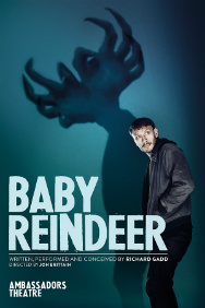 Baby Reindeer (The Ambassadors Theatre, West End)