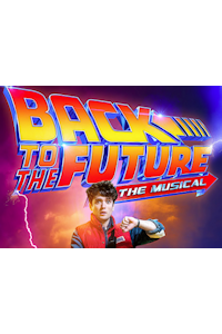 Buy tickets for Back to the Future