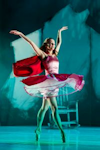 Ballet Cymru - Dylan Thomas' A Child's Christmas in Wales/Poems and Tiger Eggs archive