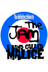 A Band Called Malice at Harpenden Public Halls, Harpenden
