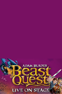 Beast Quest at Richmond Theatre, Outer London