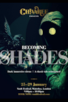 Chivaree Circus - Becoming Shades tickets and information