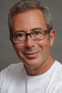 Ben Elton at Waterside Theatre, Aylesbury