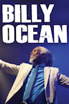 Billy Ocean at Cliffs Pavilion, Southend-on-Sea
