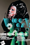 Tickets for Bjork (The Royal Albert Hall, Inner London)