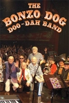 Tickets for The Bonzo Dog Doo Dah Band - 50 Years! (London Palladium, West End)