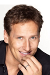 Brendan Cole at Winter Gardens and Opera House Theatre, Blackpool