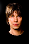 Professor Brian Cox at Southport Theatre, Southport