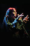 Brian Pern - Only Live Only for Only One Night Only archive