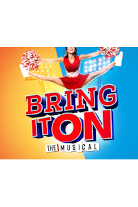 Bring it On tickets and information