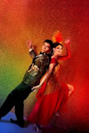 Buy tickets for Bring on the Bollywood tour
