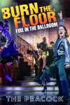 Tickets for Burn the Floor - Fire in the Ballroom (Peacock Theatre, Inner London)
