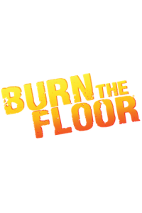 Burn the Floor at Symphony Hall, Birmingham