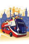 Bus Tour - London sightseeing bus tours