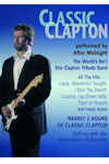 Classic Clapton tickets and information