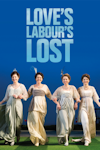 Buy tickets for Love's Labour's Lost tour