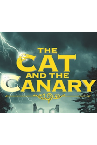 The Cat and the Canary at Richmond Theatre, Outer London