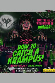 How to Catch a Krampus!
