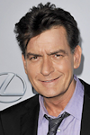 Charlie Sheen archive