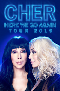 Cher at The O2 Arena, Outer London