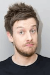 Chris Ramsey at Baths Hall, Scunthorpe