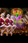 Tickets for Christmas Spectacular (Theatre Royal Drury Lane, West End)