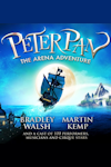 Peter Pan - Christmas in Neverland: The Arena Adventure