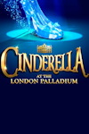Tickets for Cinderella (London Palladium, West End)