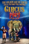Tickets for Circus 1903 (Southbank Centre, West End)