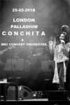 Buy tickets for Conchita