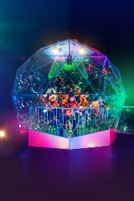 The Crystal Maze