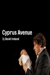 Buy tickets for Cyprus Avenue